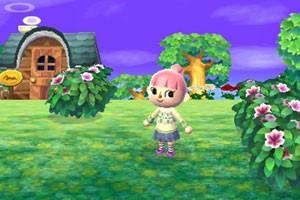 'Animal Crossing: New Leaf' vendeu mais de 2 milhões de unidades no Japão (Foto: Divulgação)