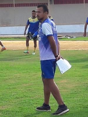 Luiz Spadetto, Boca Júnior (Foto: Reprodução / Facebook)