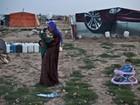 Quatro em cada cinco sírios vivem na pobreza e miséria, afirma ONU