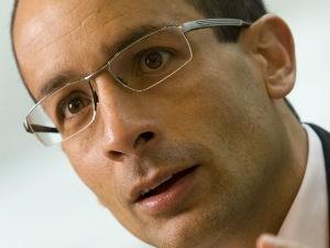 Marcelo Odebrecht  (Foto: PITI REALI/AE)