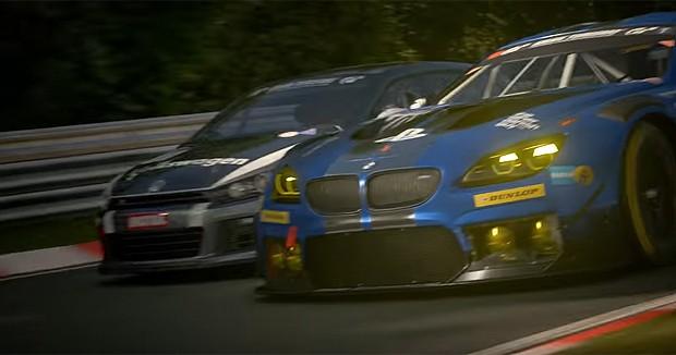 Gran Turismo Sport ganha trailer (Foto: Divulgação)