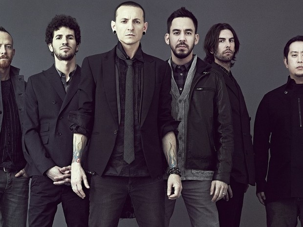 Vocalista do linkin park rebate crticas de metaleiros banda chester em primeiro plano do linkin park diz que banda foi importante stopboris Image collections