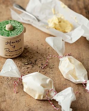 Manteiga (Foto:  )