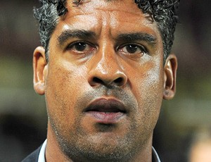 Frank Rijkaard técnico do Galatasaray (Foto: Getty Images)
