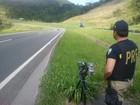 PRF registra redução em número de acidentes no Vale do Ribeira, SP
