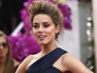 Amber Heard vai doar US$ 7 milhões do divórcio com Johnny Depp