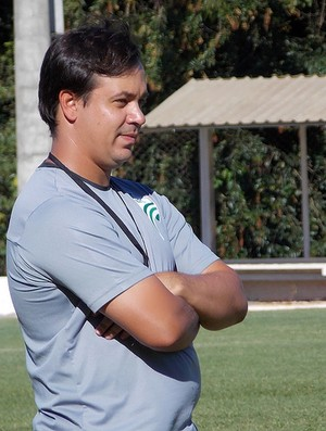Dado Cavalcanti Luverdense (Foto: Assessoria/Divulga&#231;&#227;o)