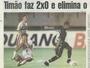 Mais de uma década depois, Ferrão volta à Copa do Brasil e Nordestão