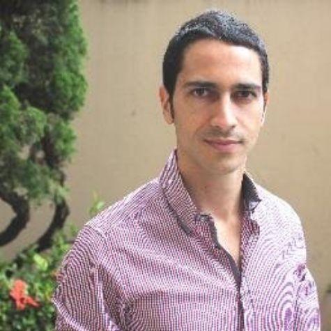 Ronaldo Lemos (Foto: Reprodução)