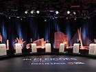 Candidatos à Prefeitura fazem debate nesta sexta em São Paulo
