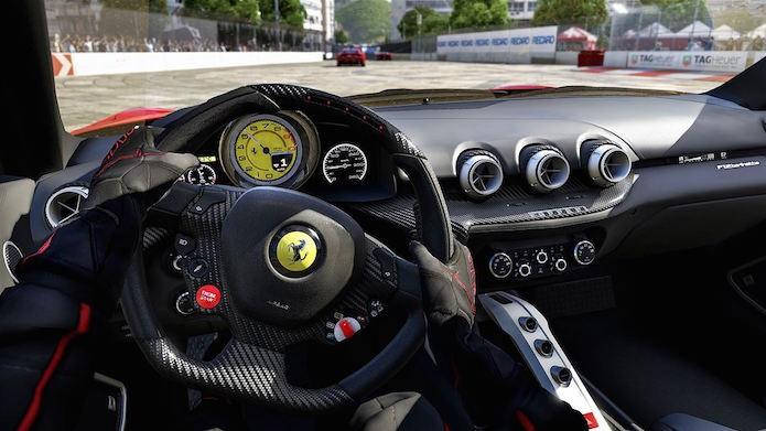 Forza 6: saiba o que esperar do game de corrida exclusivo do Xbox One (Foto: Divulgação/MIcrosoft)