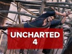 'Uncharted 4' é adiado mais uma vez e chega em 10 de maio