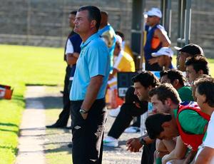 Mazola Júnior treinador do Cuiabá (Foto: Claudio Reis/BrasilienseFC.com.br)