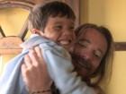 Italiano se muda da Europa para fazer o bem no interior do Brasil
