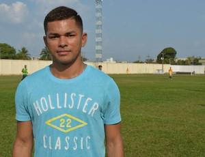 Paulo Nascimento (Foto: Jheniffer Núbia)
