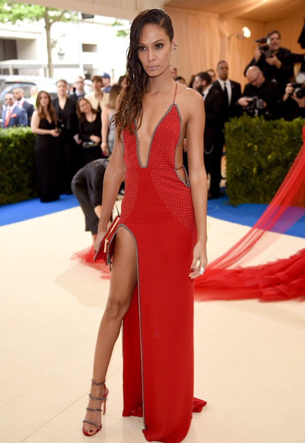Joan Smalls (Foto: Getty Images)