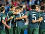 Sábado do SporTV com eliminatórias europeias, Vasco x Londrina e futsal
