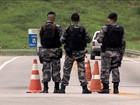 Estados vizinhos ao Rio de Janeiro reforçam segurança nas divisas