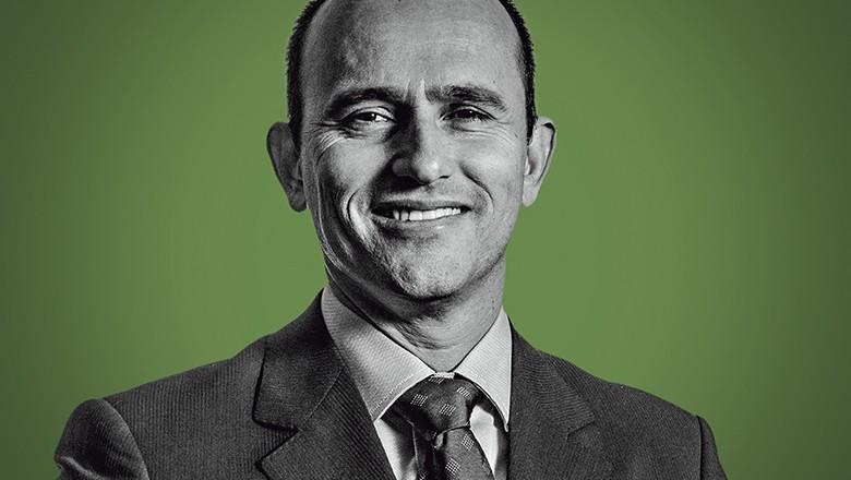 Fernando Goncalves,diretor presidente da Jacto (Foto: AndersonAstor/Divulgação)