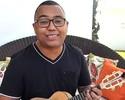 """Músico exalta atletas de comunidades carentes: """"Precisam de oportunidade"""""""