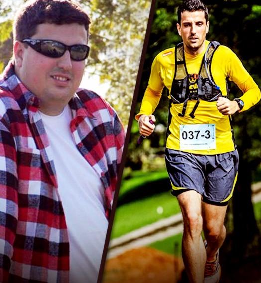 - 60kg (Eu Atleta)