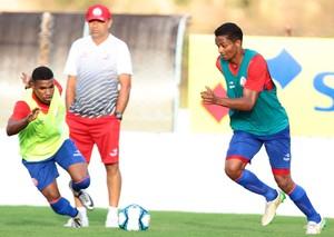 David Náutico (Foto: Marlon Costa/ Pernambuco Press)