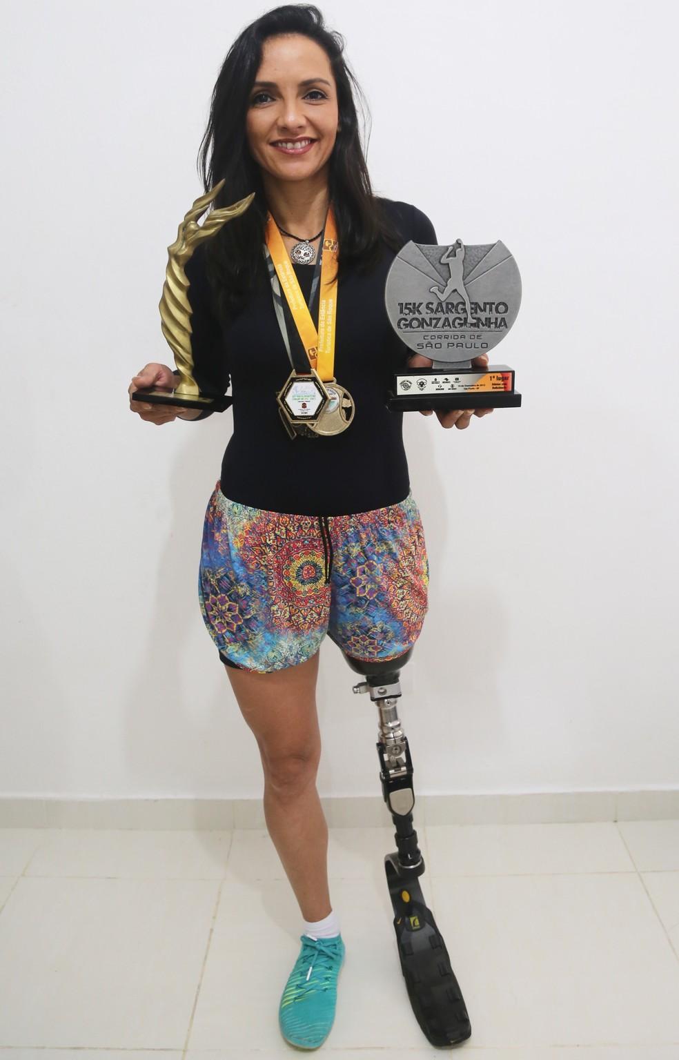 Marinalva, participante do BBB17 (Foto: Fernanda Frozza/Gshow)