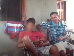 Edileuson Quintela da Silva morreu aos 31 anos (Foto: Reprodução/Arquivo Pessoal)