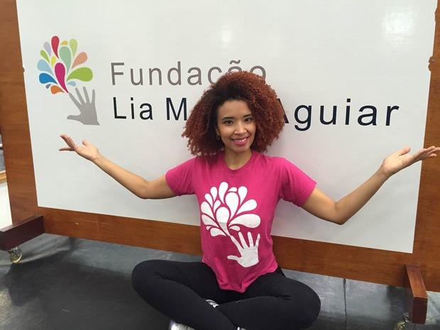 Maria Bia (Foto: Divulgação)