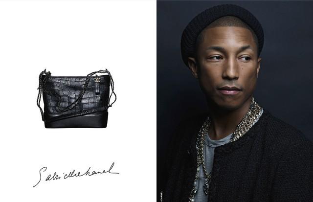 Campanha da Chanel (Foto: Divulgação)