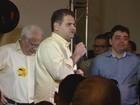 PPS lança Marcelo Del Bosco como candidato à Prefeitura de Santos
