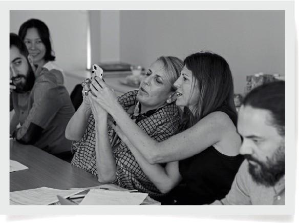 Casa Vogue de abril traz Patricia Urquiola como editora convidada (Foto: Michell Lott)