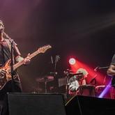 Dire Straits Legacy  (Foto: Laura Bianco/Divulgação)