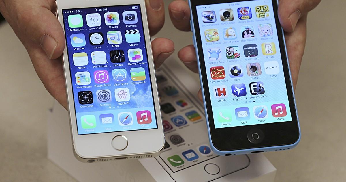 Brasileiros já podem se cadastrar em pré-venda de novos iPhones