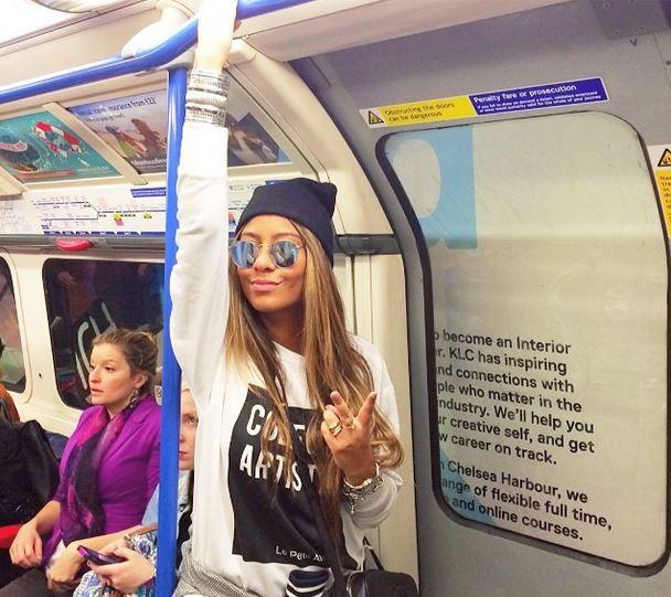 Rafaella Santos, irmã de Neymar (Foto: Instagram/Reprodução)