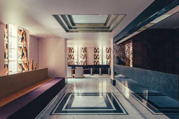 cv373 lazer hotel dimore hotel saint marc (Foto: Philippe Servent)