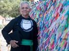Aos 77 anos, idoso supera pré-infarto e se forma em fisioterapia na Bahia
