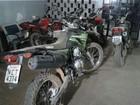 Mais de 50% das motos roubadas em Cacoal foram recuperadas pela polícia