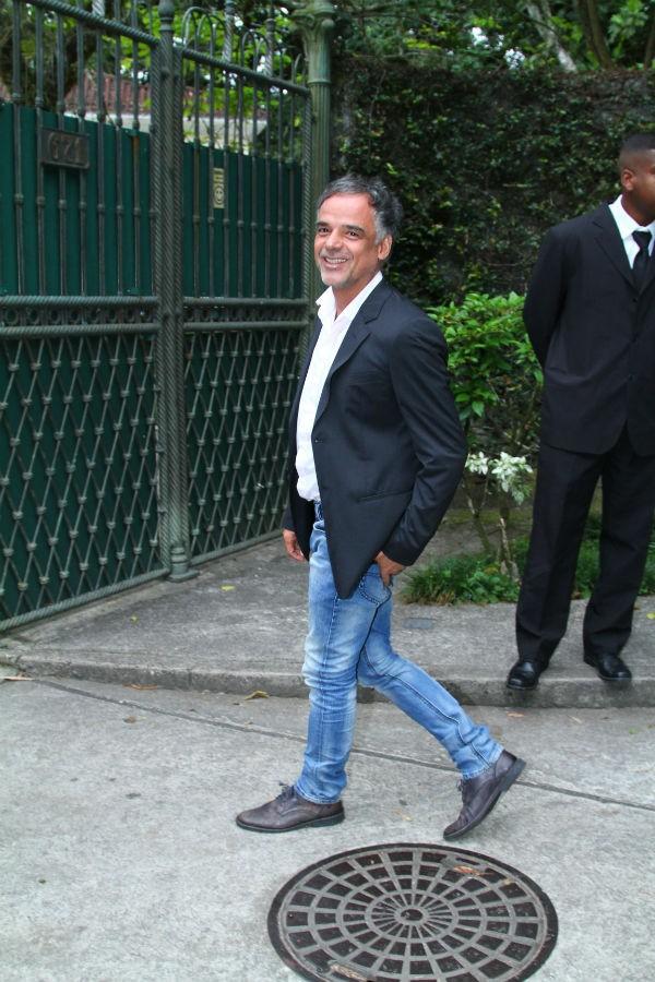 Ângelo Antônio (Foto: Agnews)