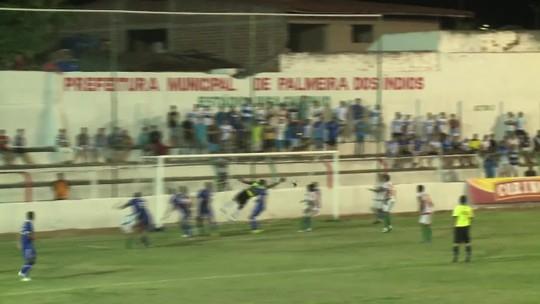 Oliveira Canindé reconhece erros do CSA na derrota contra o CSE