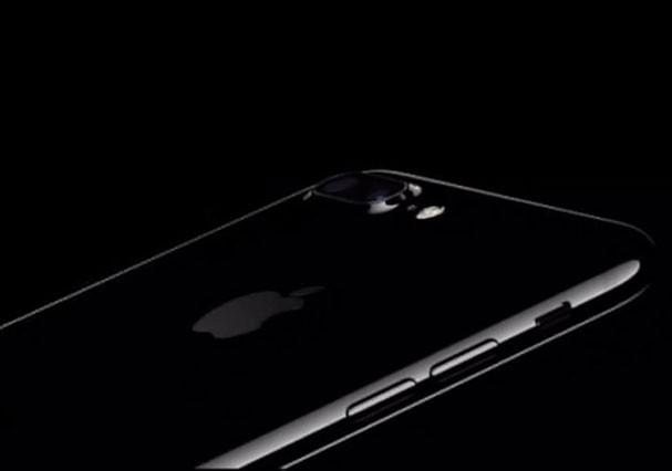 Apple exibe imagens dos detalhes do novo iPhone antes do lançamento oficial (Foto: Reprodução/Twitter)
