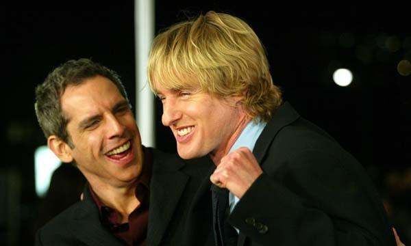Ben Stiller & Owen Wilson (Foto: .)