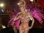 Musas derrotadas lamentam resultado no Carnaval de SP: 'Coerência zero'