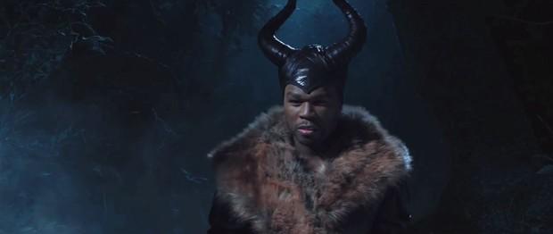 50 Cent (Foto: Video/Reprodução)
