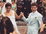 Veja mais fotos do casamento de Sophie Charlotte e Daniel de Oliveira