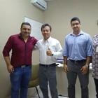 Agudos firma parceria com Sebrae Bauru