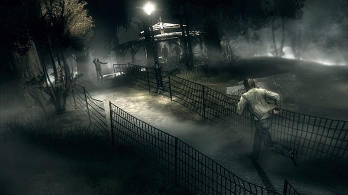 Último Alone in the Dark não foi muito bem recebido por fãs (Foto: pcgames.de)