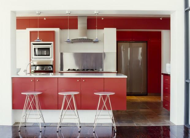 cozinha (Foto: ThinkStock)
