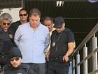 Sérgio Moro aceita denúncia contra Gim Argello e mais oito pessoas