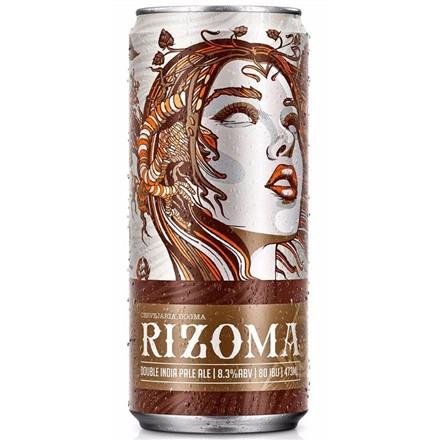 Rizoma (Foto: Divulgação)